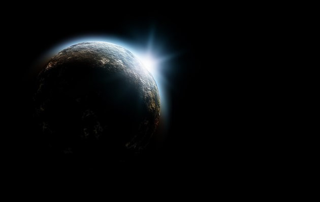 Astronomers Discover Second Earth, Just Outside Our Solar System