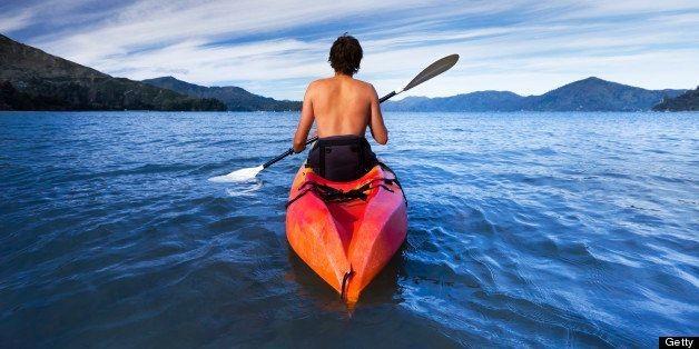 50 Fun Summer Activities That Burn 50 Calories | HuffPost Life