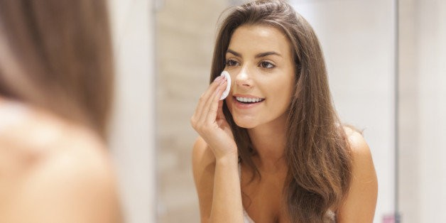 This Is the Best Makeup for Acne-Prone Skin, According to Dermatologists | HuffPost Life