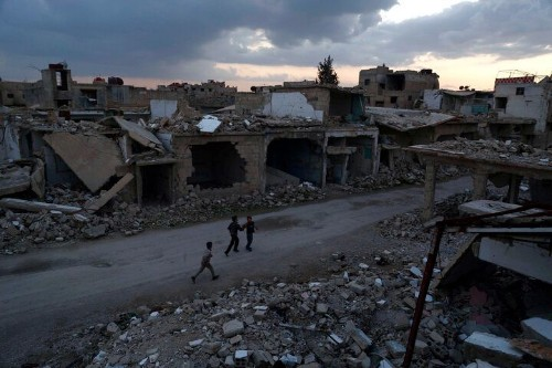 The Terror Group That Could Ruin Syria's Ceasefire Isn't ISIS