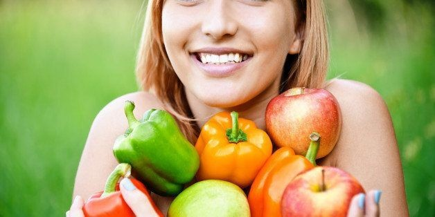 Positive Attitudes Toward Healthy Eating Linked To Diet Quality | HuffPost Life