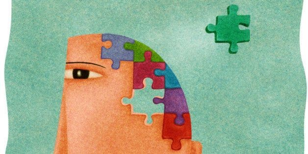 People With Autism Share Common Pattern Of Brain Inflammation | HuffPost Life