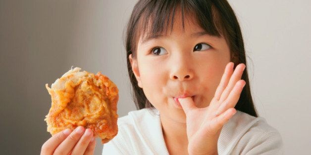 The 5 Craziest Foods Ever Deep-Fried | HuffPost Life