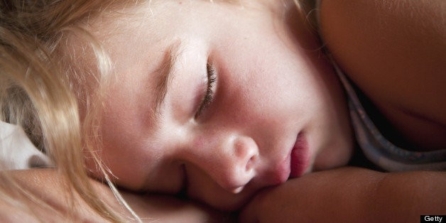 With Kids' Bedtimes, Consistency Is Key To Learning And Development | HuffPost Life