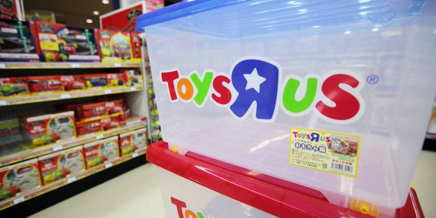 Toys 'R' Us U.K. Agrees To End Gender Marketing In Response To 'Let Toys Be Toys' Campaign | HuffPost Life