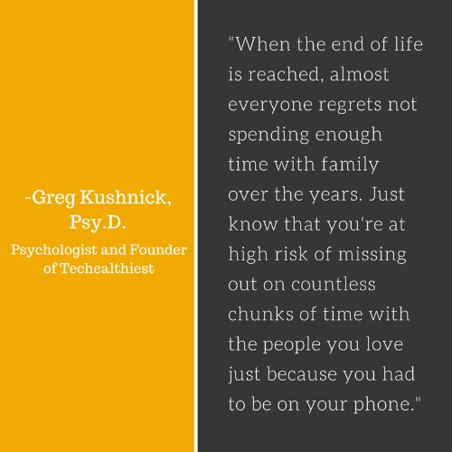 This Quote Will Change The Way You View Life With Your Phone