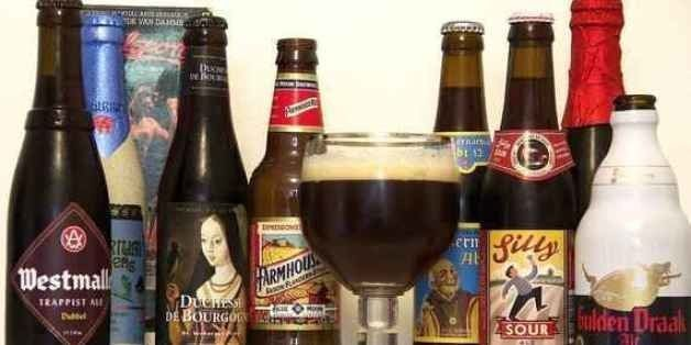 The 4 Steps to Becoming a Belgian Beer Expert | HuffPost Life