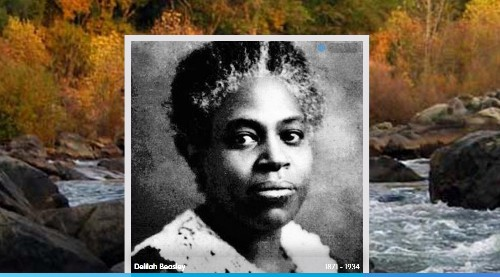 She Discovered The Hidden Histories Of California's African American Pioneers