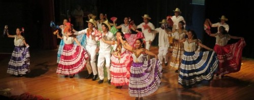 Mexican Children's U.S. Dance Trip Cancelled Over Post-Election Fears
