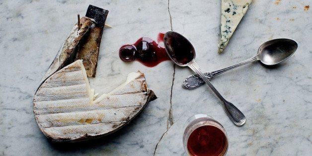 5 Rules for Pairing Wine With Food