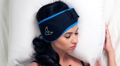 This Magical Headband Could Help You Sleep Through The Night   HuffPost Life
