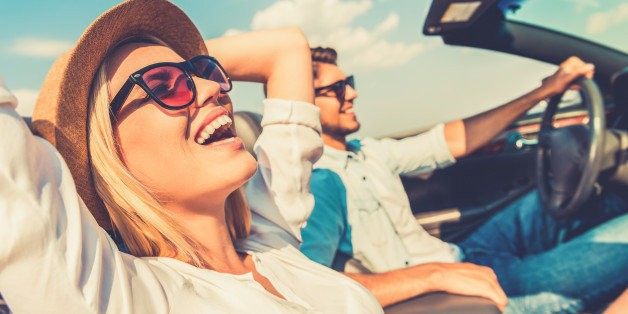 5 Habits of Happy People | HuffPost Life