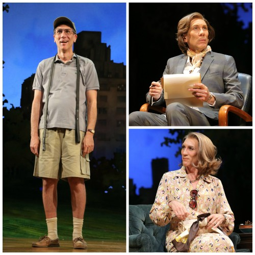 Top 10 Best Theatrical Performances of 2015