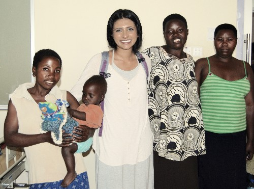 Healing Women In Uganda Suffering From Devastating Childbirth Injuries