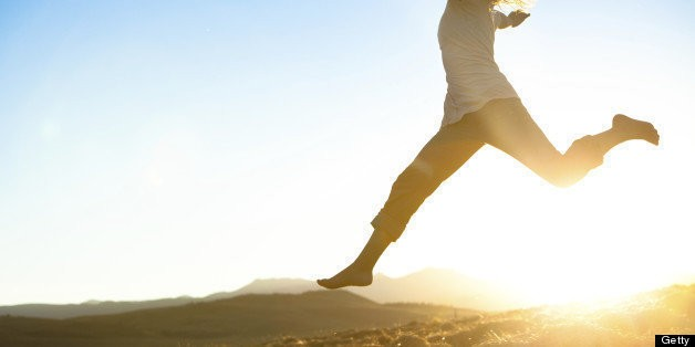 Exercise Can Turn 'Bad' Fat Into 'Good' Brown Fat | HuffPost Life