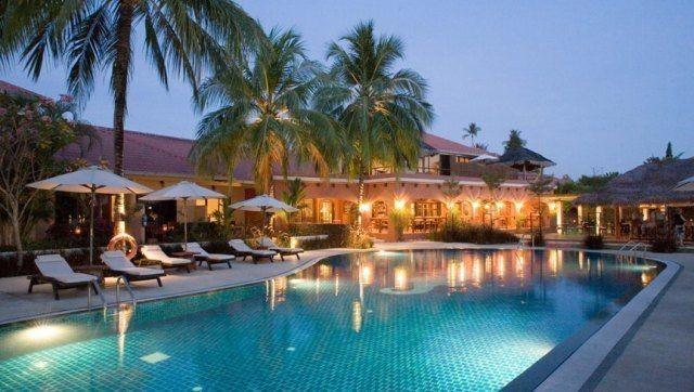 World's Most Romantic Hotels, According To TripAdvisor (PHOTOS) | HuffPost Life