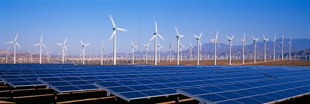 The Time for Wind and Solar Energy Is Now