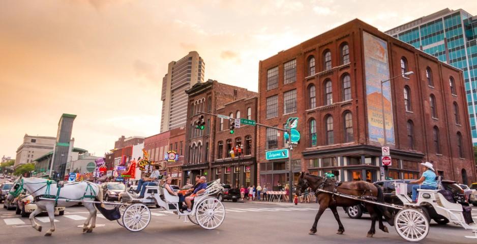 Nashville Fun!!! - Cover