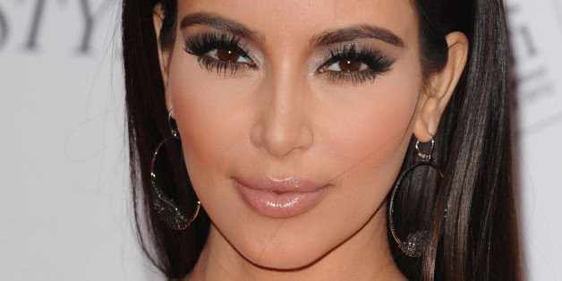 An Open Letter To Kim Kardashian From An Average Mom