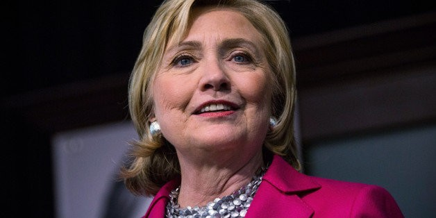 Hillary Clinton: Why She Should Be the First Woman President