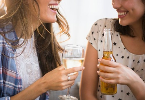 Alcohol Is Even Deadlier Than You Think, Scientist Reminds Us   HuffPost Life