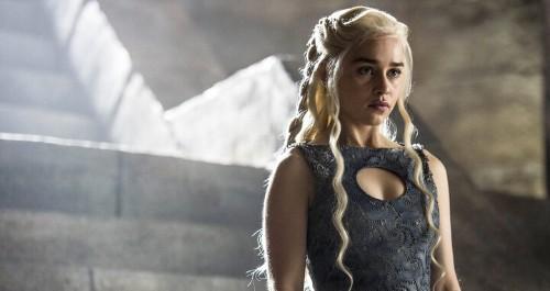 Emilia Clarke Reveals 'Game Of Thrones' Season 6 Is Its Most Shocking Yet