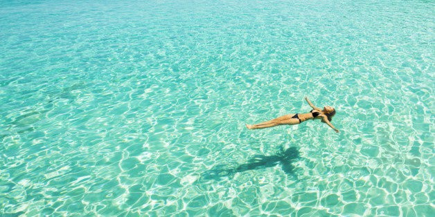 Americans Got To Enjoy Only Half As Many Vacation Days As Europeans In 2014 | HuffPost Life