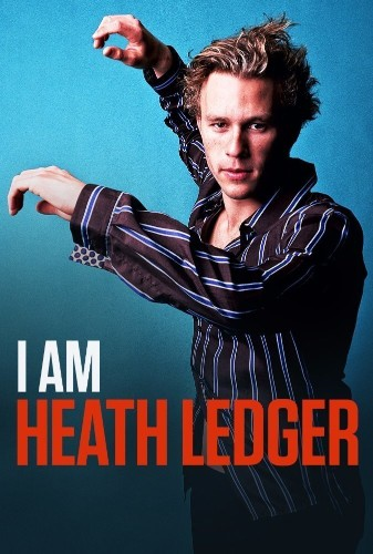 'I Am Heath Ledger' Focuses On The Actor's Life, Not His Death