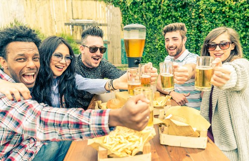 5 Activities Every Beer Enthusiast Should Try This Fall