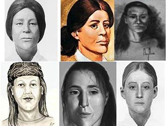 9 Murder Victims Whose Names Remain a Mystery