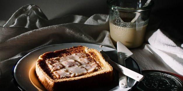 How to Make Homemade Sweetened Condensed Milk