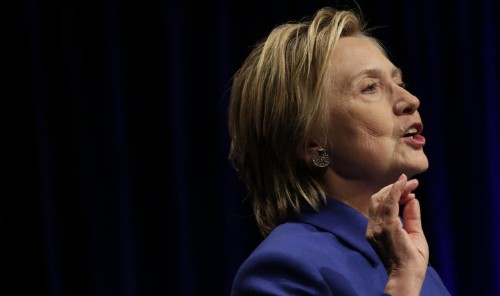 Why Hillary Clinton Lost