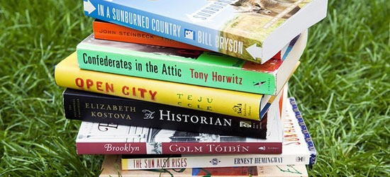 10 Greatest Travel Books of All Time