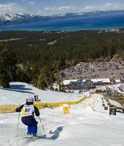 8 of the World's Most Famous Ski Runs