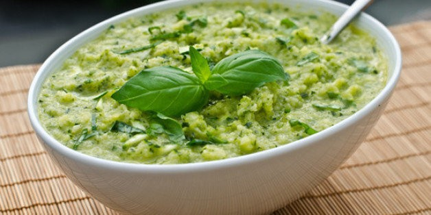 From Pizza to Zoodles: 5 Fabulous Ways to Use Pesto | HuffPost Life