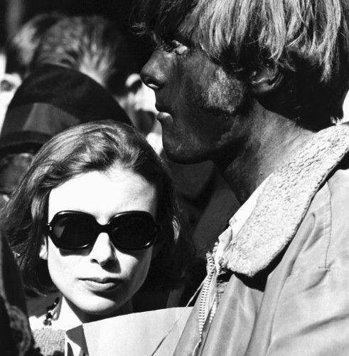 Joan Didion Has A New Book Coming Out Next Year. Obviously, It Sounds Great