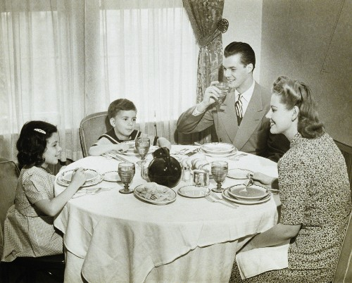 9 Tips To Develop A Great Family