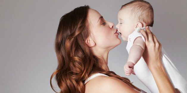 10 Motherhood Truths From Around the World | HuffPost Life
