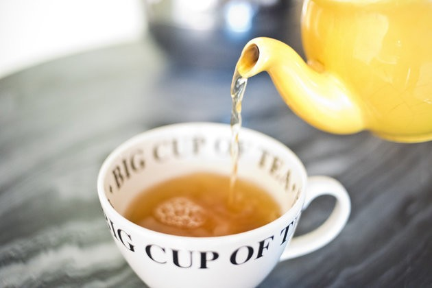 How Much Is Your Cup Of Tea Costing The Environment?