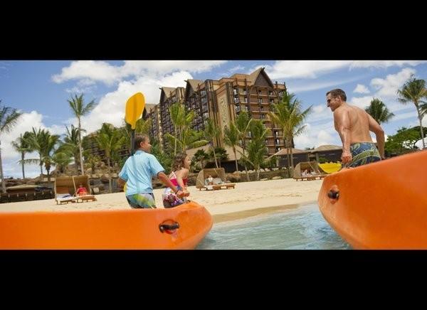 Best Family Beach Hotels (PHOTOS)
