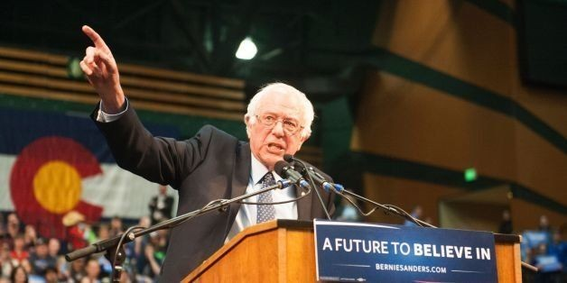 The FBI's Investigation of Clinton's Emails Makes Bernie Sanders the True Democratic Front-Runner