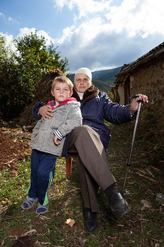 Stunning Photos Capture Albanian Women Who Have Chosen To Live As Chaste Men