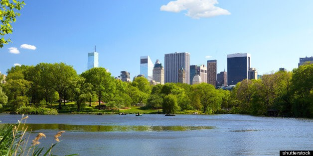 Best City Parks In The U.S.: 10 Relaxing Green Spaces For A Little Urban Zen | HuffPost Life