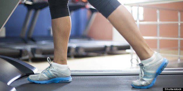Exercise Incentives For Cheaper Insurance Works, Study Finds