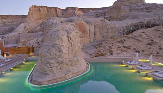 5 Splurge-Worthy U.S. Resorts