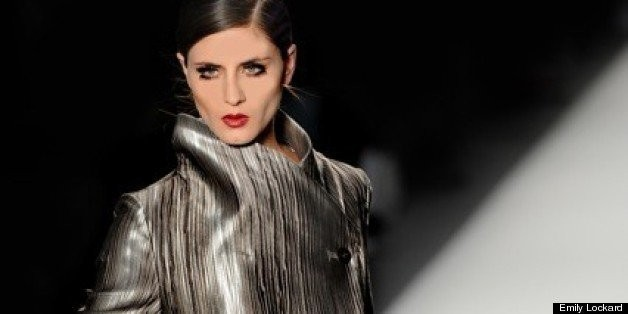 New Fall Preview: BCBG, Ralph Rucci, Emerson and More! | HuffPost Life