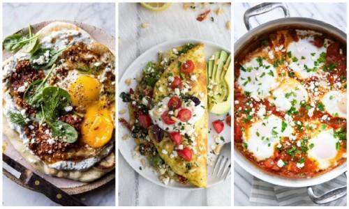 38 Easy Ways To Eat Eggs For Dinner
