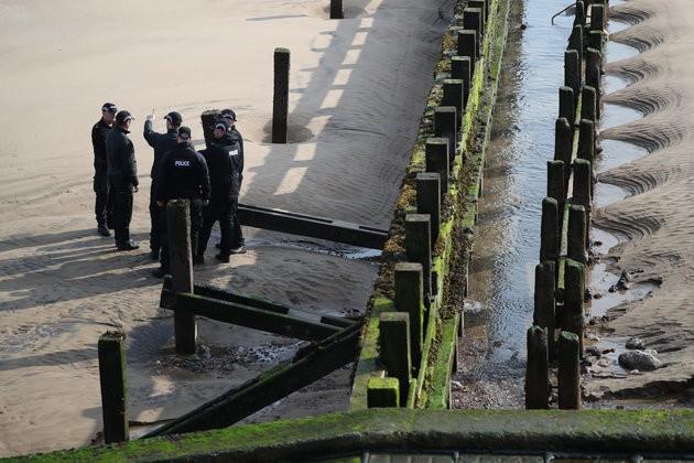 Women Die In Tragic Aberdeen Beach Accident