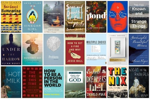 22 Summer 2016 Books You Won't Want To Miss
