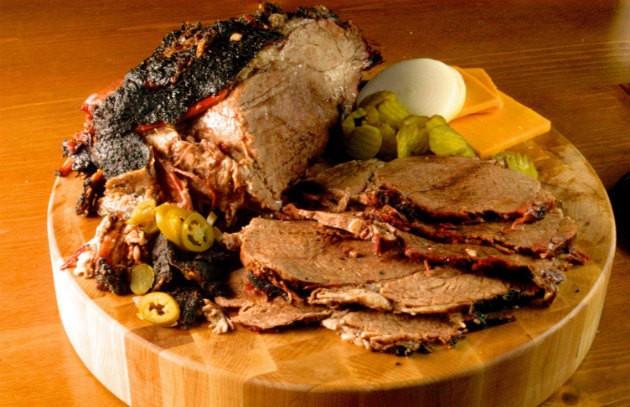 Big Bad Beef: Discover Beef Shoulder Clod